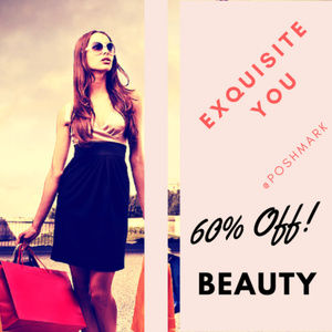 Other - 60% - 80% off Beauty Essentials TODAY!!!